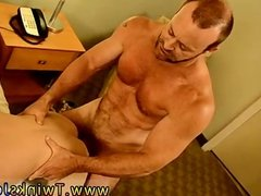 Big  dick movies gay Billy is too