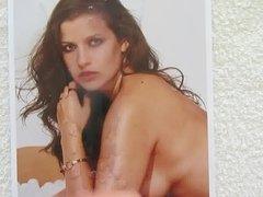 Cum on Petrissa Solja Tribute