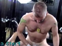 Fetish shaving gay Fists and More Fists for Dick Hunter