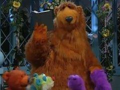 Bear and the Big Blue House - The Big Sleep