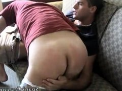 Men big ass hole images gay Joshuah Gets It Rough From Devin