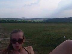 Webcam Girls Outside Squirting