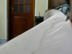 Newly married south indian couple with ultra hot babe WebCam Show (3)