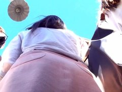 UPSKIRT KING 264