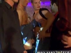 Naked male group men in locker room and young gay male sex group of