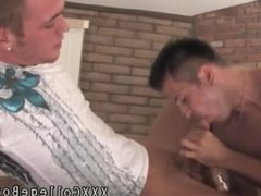 Screaming blonde guy first gay sex video snapchat I walked into the