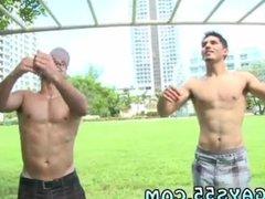 Mens peeking balls in public movie gay Hot
