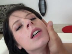 Daniela R Blows Massive Dick