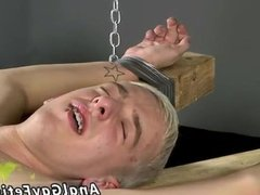 Gay bondage dvd and twin boys bondage Dean