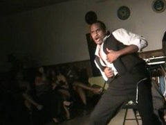 Black Male Strippers 2 (Live Show)