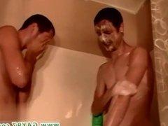 Nude military men amateur gay Straight Boys