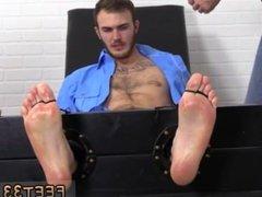 Gay feet licking pissing porn movies