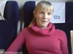 sex on the train