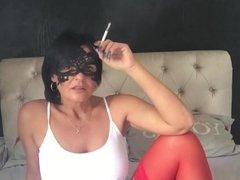 smoking wife 3