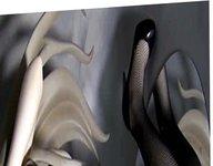 figure bukkake sof(Haiyore Nyaruko san Bunny)