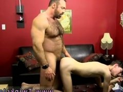 Gay porn anal and kiss movies and muscle