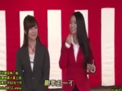 Savage Japanese game show make me dying from laughter