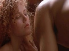 Dead Calm 1989 Movie Sex Scene - New Intense Edit!