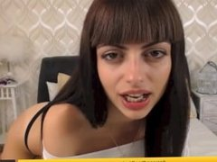 BEVERLY DIRTY TALKS IN FREE CHAT TO CONVINCE YOU TO GO PVT