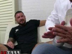 Gay porn boy movie small tumblr Dolf's Foot Doctor Hugh Hunter