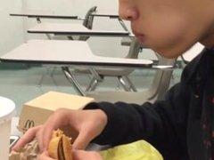 Shawn Eats Episode 1
