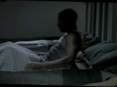 Loreece Harrison - Naked Ebony fake Twins, Doggystyle Sex - Black Mirror