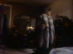 Hitwoman in fur