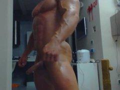 James Muscle Webcam J/O