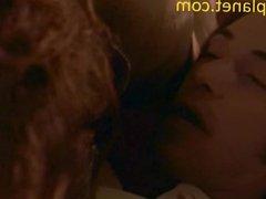 Monica Bellucci Orgy In Dracula Movie
