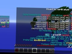 Minecraft Hacker Report