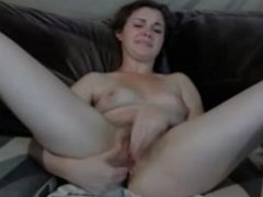Anal Fisting and Squirt on Webcam FreeSexyCamWhores. com