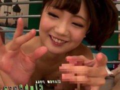 Sex Japanese Maya Kawamura clubporn net