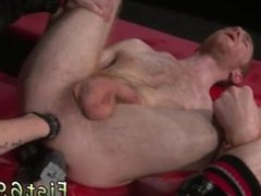Big gay sex with and beautiful round male ass Seamus O'Reilly waits - ass