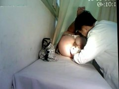 Chinese Girl Rectal Examination Hidden Cam 2