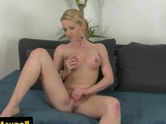 Casted euro amateur cockriding for audition