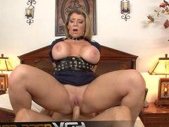Big Tits Milf Sara Jayb Fuck Hard