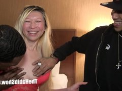 chinese milf asian hairy pussy fucked by bbc squad