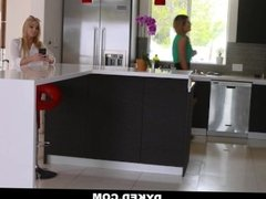 Dyked - Hot Milf Seduces & Fucks Husbands Mistress