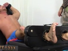 Hot legs men bondage and young male feet free videos gay Wrestler Frey