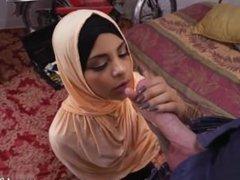 Hijab arabic blowjob in car and arab strip Desert Rose, aka Prostitute
