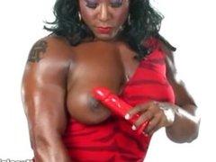 Ebony Mature Fbb Video Part 2