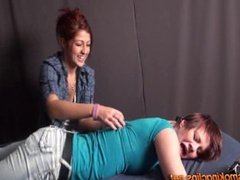 Tickle Torture 1