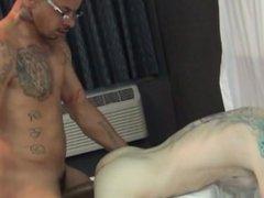 big black cock destroys white tight ass