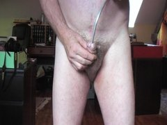 man transexual gay toy sounding urethral of cock dildo