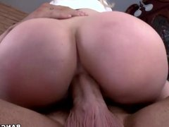 Huge ass Ashley Fires Is Ready For Anal