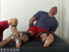 Gay sex boy cum and hot male armpit fetish video free Tough Wrestler Karl