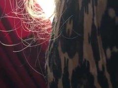 Svetlana's visible heartbeat rib missing area