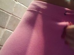 Pee in my pyjama - Petit pipi dans mon pyjama by Vic Alouqua