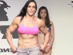 Gabi Garcia compare