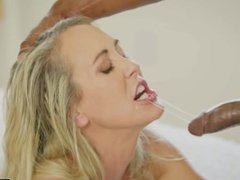 Brandi Love (Sexy Mom Takes 2 young BBCs FULL EPISODE 720p